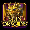 Spin Dragons machine